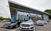 Mercedes-Benz of Preston